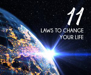 laws to change your life