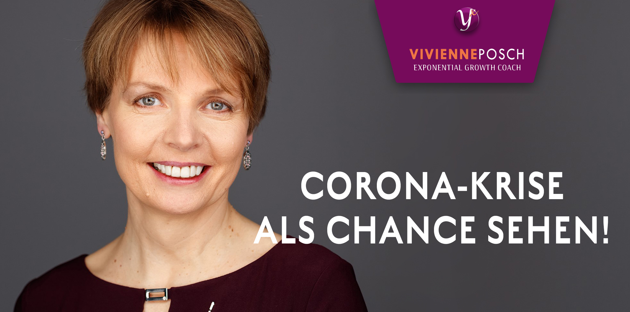 Corona – Krise als Chance